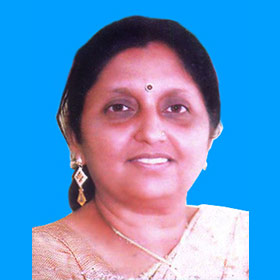 Mrs. Nanda Swamy
