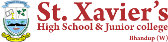 St Xavier's High School & Junior College Bhandup (W)