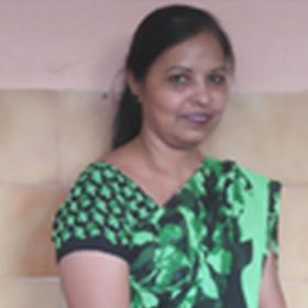 Mrs. Antoneth Mascarenhas