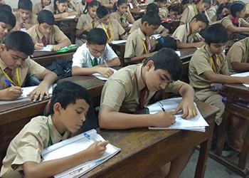 Baseline Exam